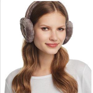 NWT UGG wired earmuffs